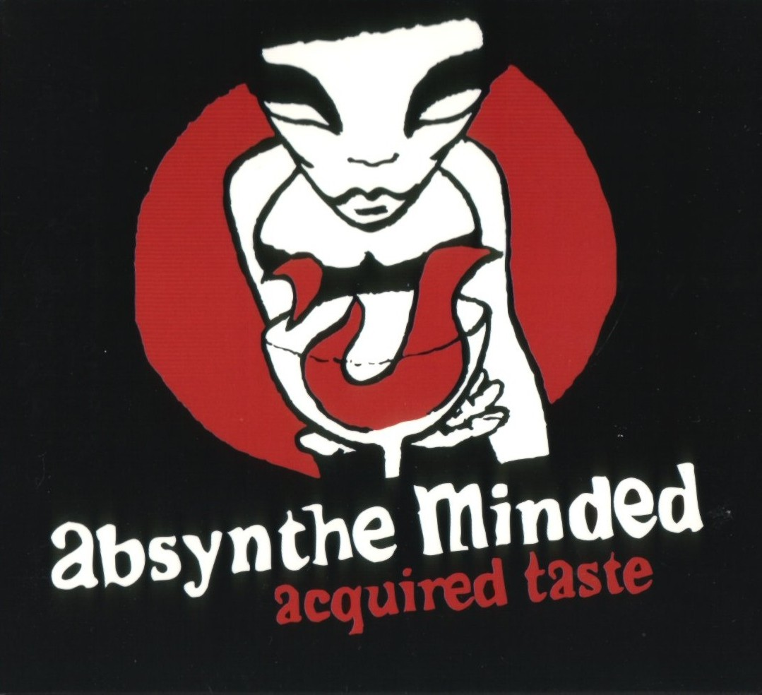 Absynthe Minded - Acquired Taste (2004)
