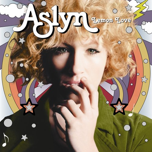 Aslyn - Lemon Love (2005)