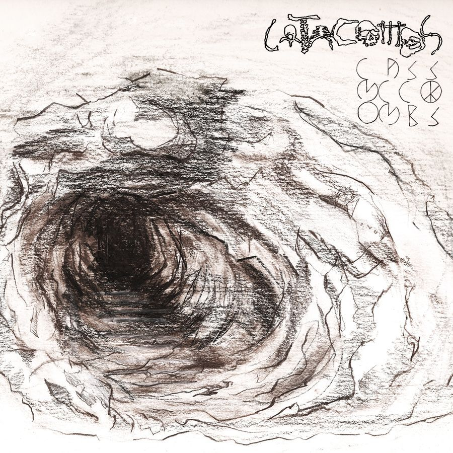 Cass McCombs - Catacombs (2009)