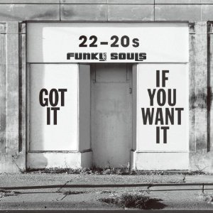 22-20s - Got It If You Want It (2012)