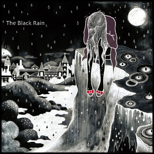 Anoice - The Black Rain (2012)
