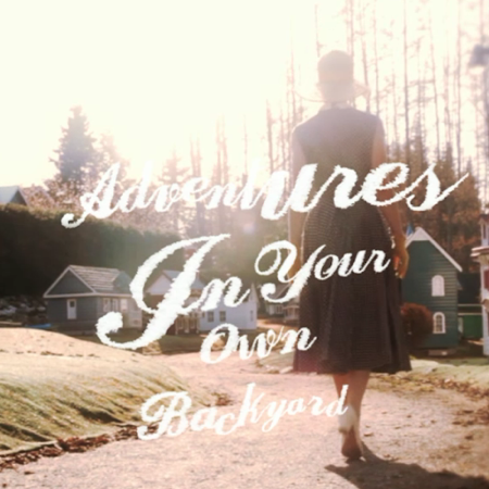 Patrick Watson - Adventures In Your Own Background (2012)