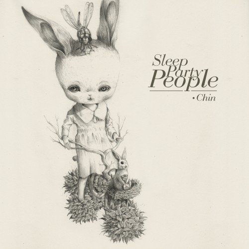 Sleep Party People - We Were Drifting On A Sad Song (2012)