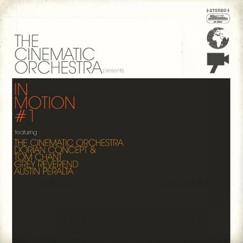 The Cinematic Orchestra - In Motion #1 (2012)