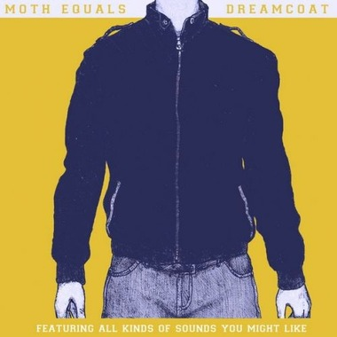 Moth Equals - Dreamcoat (2012)