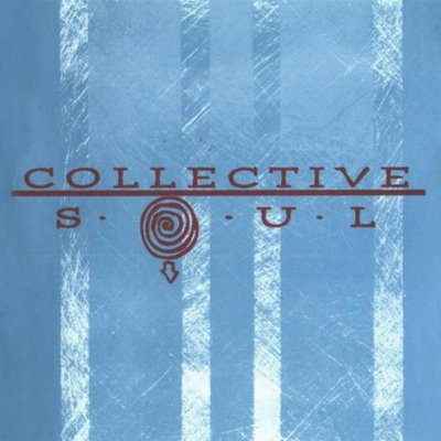 Collective Soul - Collective Soul (1995)