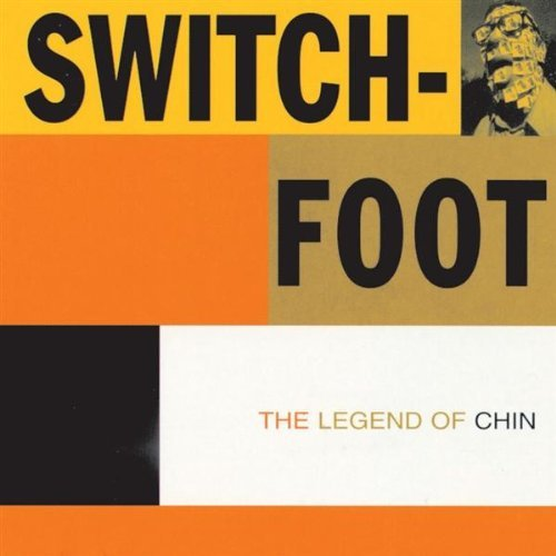 Switchfoot - The Legend Of Chin (1997)