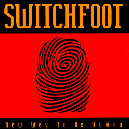 Switchfoot - New Way to Be Human (1999)