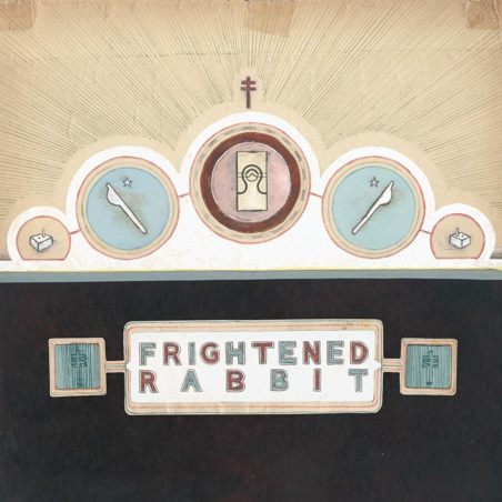 Frightened Rabbit - The Winter Of Mixed Drinks (2010)