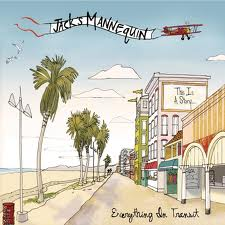 Jack's Mannequin - Everything in Transit (2005)