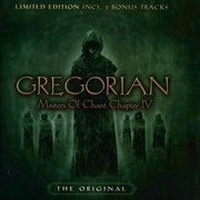 Gregorian - Master Of Chant - Chapter IV (2003)