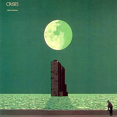 Mike Oldfield - Crises (1983)