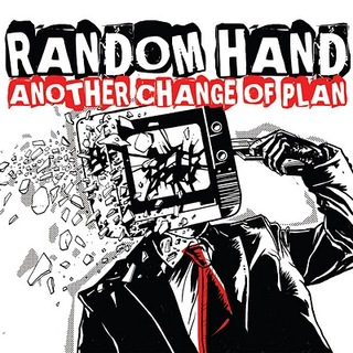 Random Hand - Another Change Of Plan (2010)