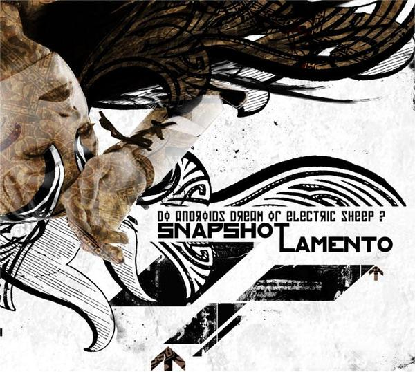 Do Androids Dream Of Electric Sheep? - Snapshot Lamento (2007)
