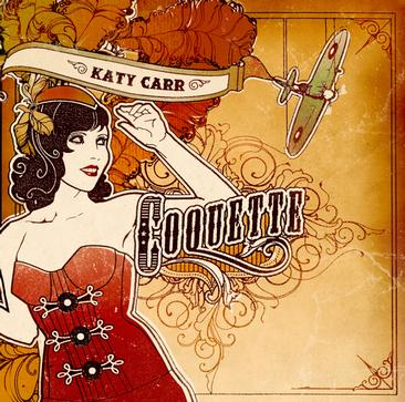 Katy Carr - Coquette (2009)
