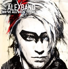 Alex Band - We've All Been There (2010)