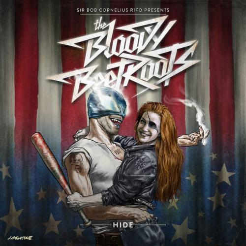 The Bloody Beetroots - HIDE (2013)
