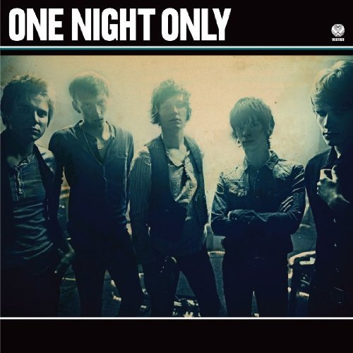 One Night Only - One Night Only (2010)