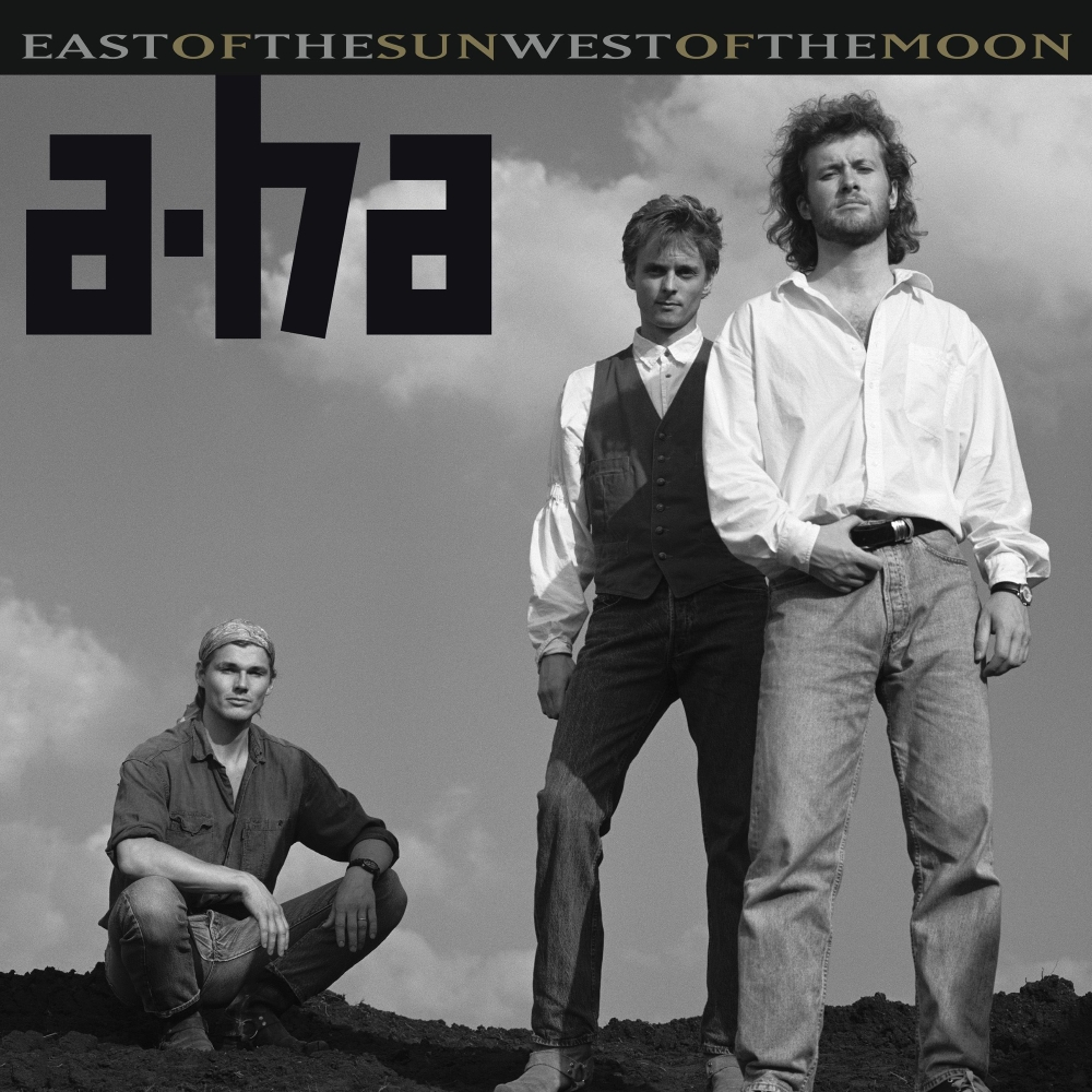 A-Ha - East of the Sun, West of the Moon (1990)
