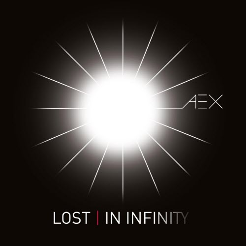 AEX - Lost In Infinity (2019)