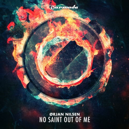 Ørjan Nilsen - No Saint Out Of Me (2013)