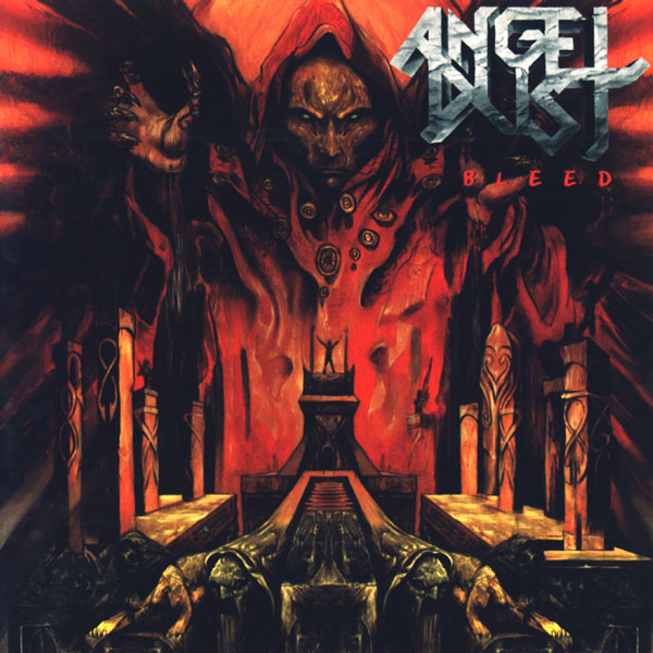 Angel Dust - Bleed (1999)