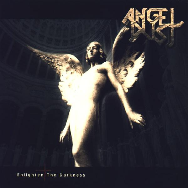 Angel Dust - Enlighten The Darkness (2000)