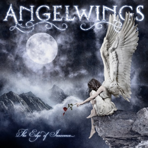 Angelwings - The Edge Of Innocence (2017)