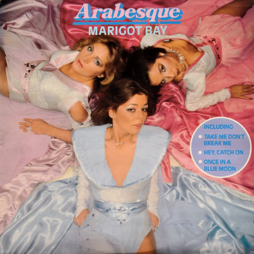 Arabesque - Marigot Bay (1980)