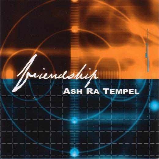 Ash Ra Tempel - Friendship (2000)