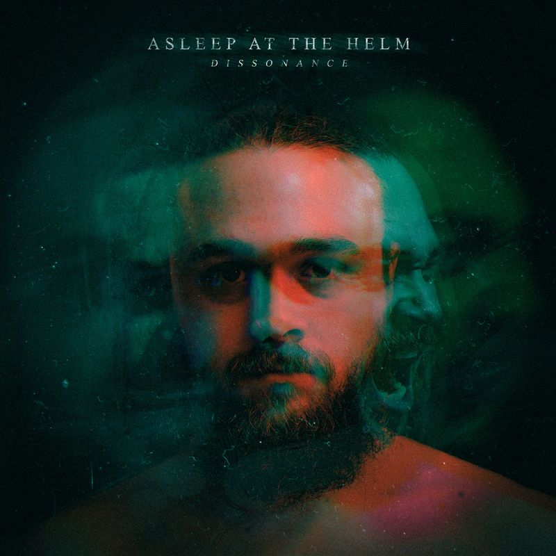 Asleep At The Helm - Dissonance (2018)