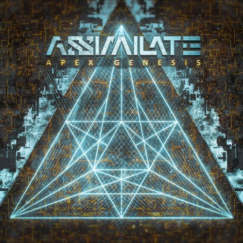Assimilate - Apex Genesis (2017)