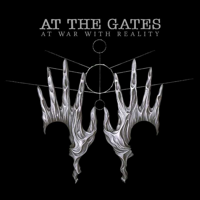 At The Gates - At War With Reality (2014)