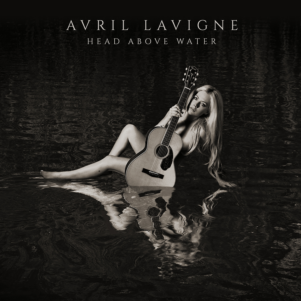 Avril Lavigne - Head Above Water (2019)