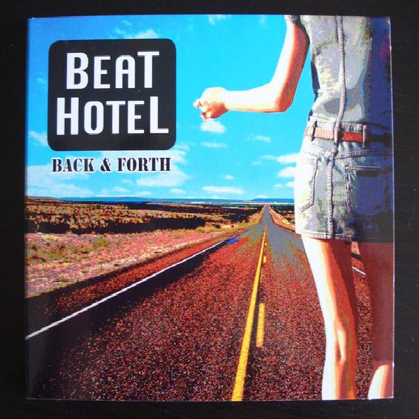 Beathotel - Back & Forth (2013)