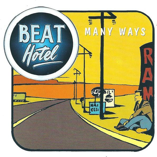 Beathotel - Many Ways (1997)