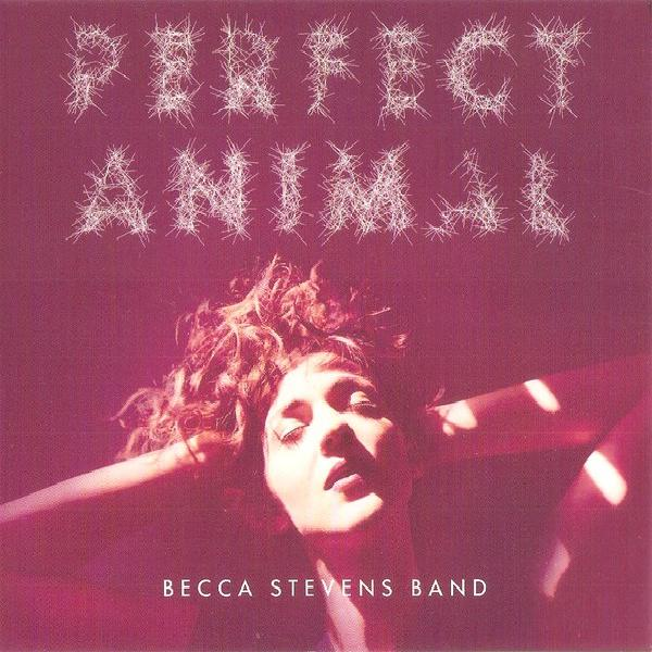 Becca Stevens Band - Perfect Animal (2015)