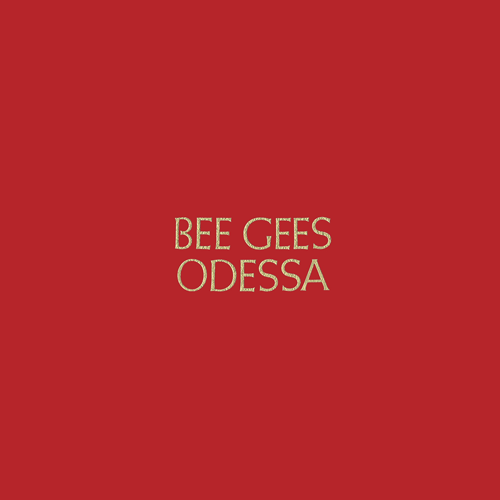 Bee Gees - Odessa (1969)