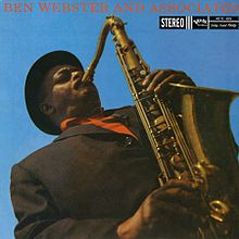 Ben Webster - Ben Webster and Associates (1959)