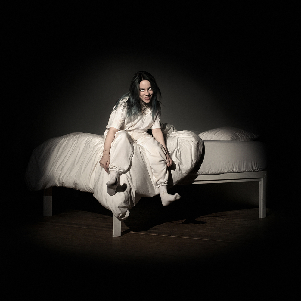 Billie Eilish - When We All Fall Asleep, Where Do We Go? (2019)