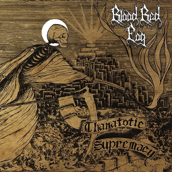 Blood Red Fog - Thanatotic Supremacy (2018)