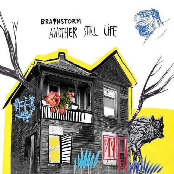 BrainStorm - Another Still Life (2012)