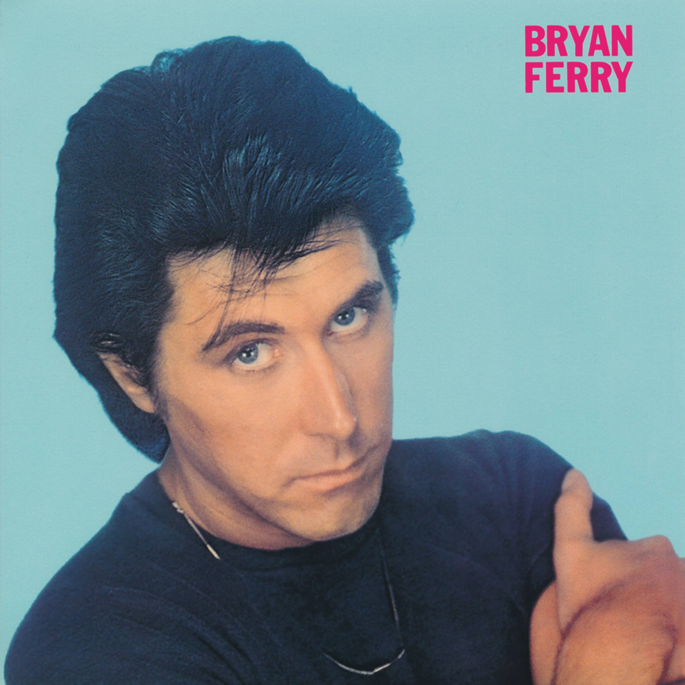 Bryan Ferry - These Foolish Things (1973)
