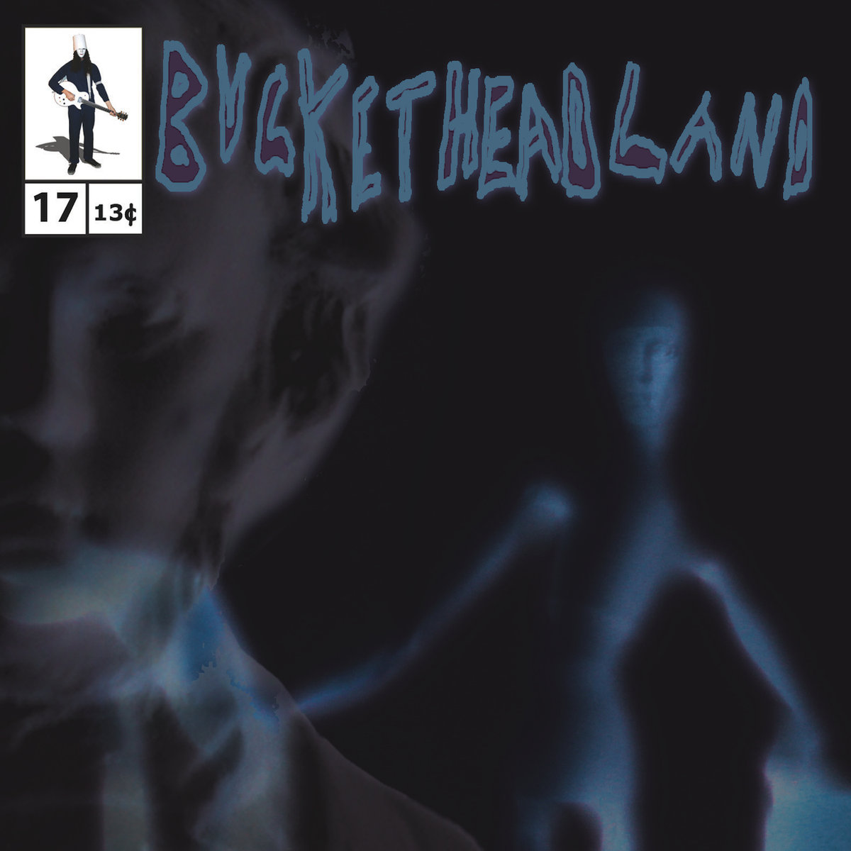 Buckethead - Pike 17: The Spirit Winds (2013)