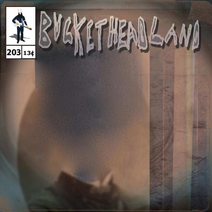 Buckethead - Pike 203: 4 Days Til Halloween: Silent Photo (2015)