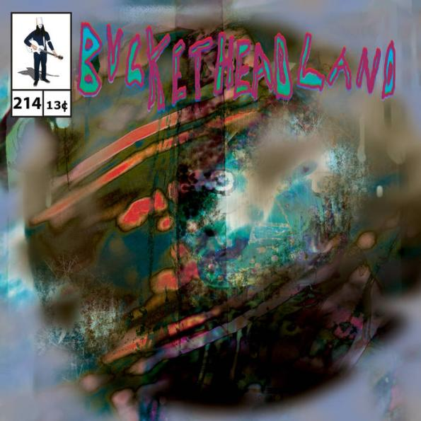Buckethead - Pike 214: Trace Candle (2015)