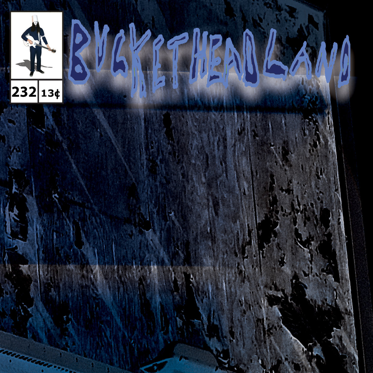 Buckethead - Pike 232: Lightboard (2016)