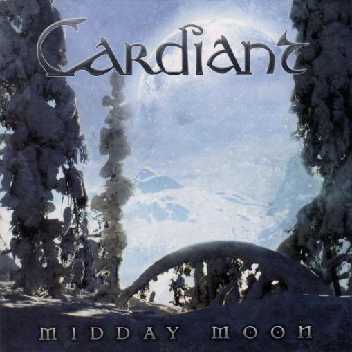 Cardiant - Midday Moon (2005)