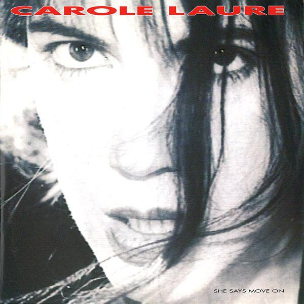 Carole Laure - She Says Move On (1991)