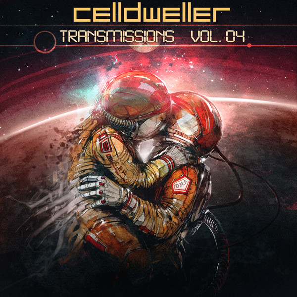 Celldweller - Transmissions: Vol. 04 (2017)
